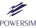 Powersim Logo