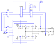 Control in JMAG-Designer