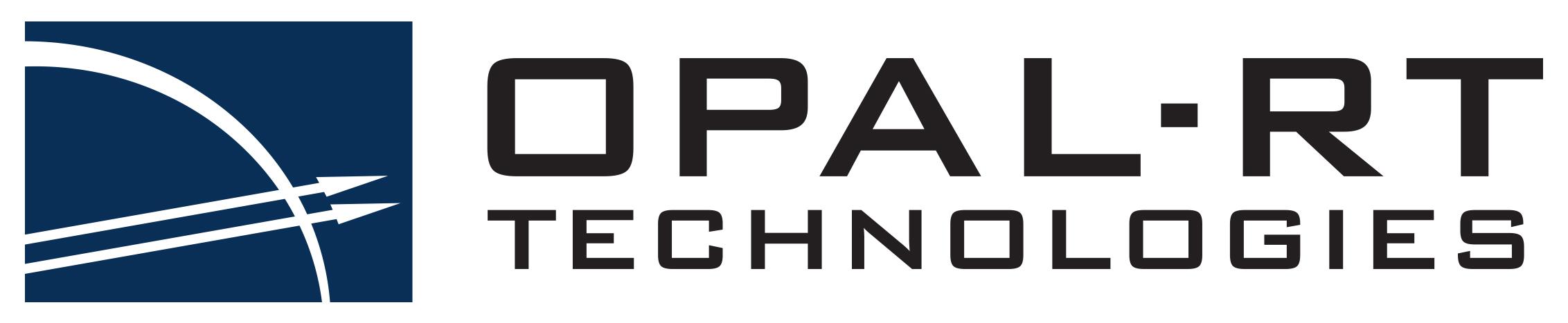 opalRT Logo