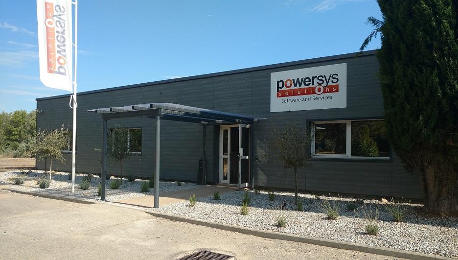 Powersys Headquarters