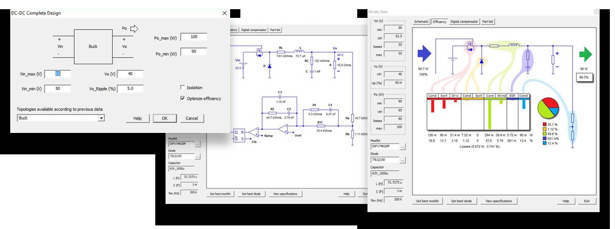 SMARTCTRL-Control Designs from Specs