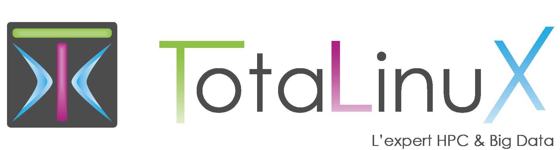 TOTALINUX Logo