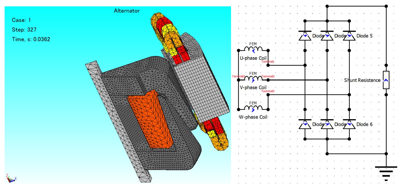 law-pole-generator-model