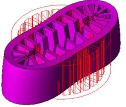 deformation eigen modes