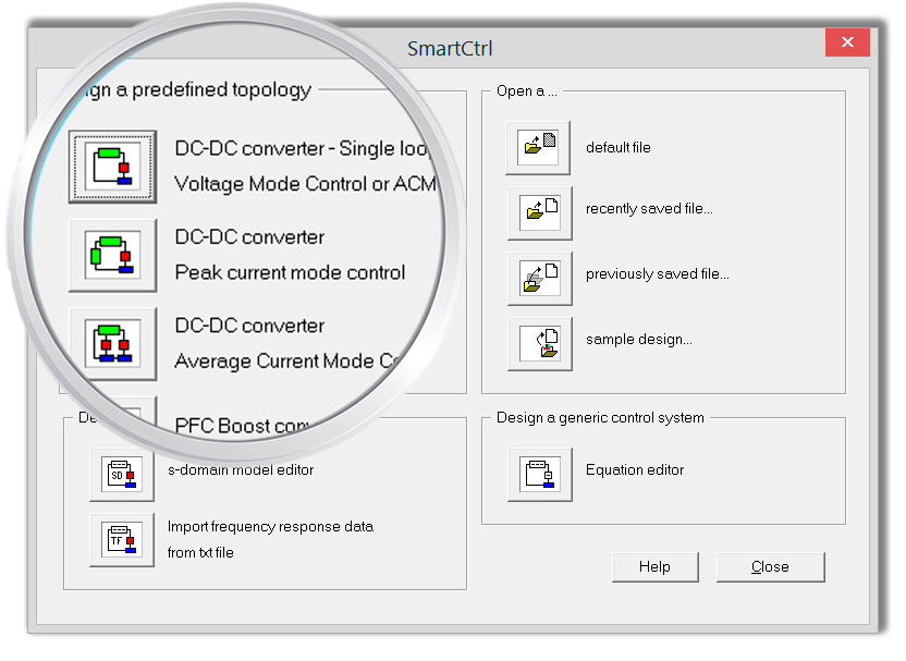 topologies-DC-DC-CONVERTERS